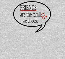 Family/Friend Grey's anatomy T-Shirt