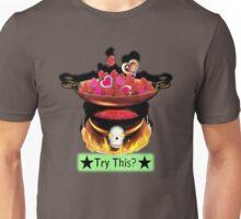 Kid Icarus - Fiend's Cauldron Unisex T-Shirt