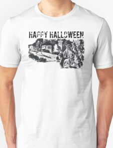 Halloween Zombies T-Shirt
