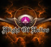 Flight Of Helios V2 by xzendor7