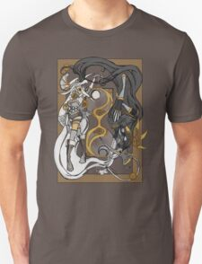 Time of Steam: The Day and The Night T-Shirt
