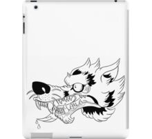 Hey There, Little Red Riding Hood... iPad Case/Skin
