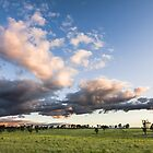 Tim Swinson 2013 Landscape Calendar by Tim Swinson
