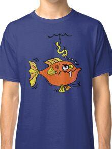 Suspicious Fish Classic T-Shirt