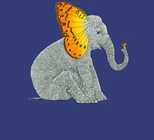 Elephant and Butterfly T-Shirt