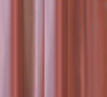 Curtain. II by Bluesrose