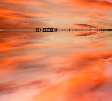 Mirage by Mel Brackstone