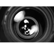 lens 2 Photographic Print