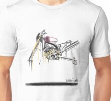 Husqvarna float Unisex T-Shirt