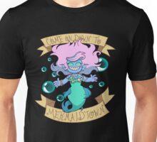 Mermaid town Unisex T-Shirt