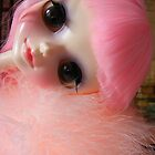 Pink Cute Tangkou Doll Photo by dinkydivas