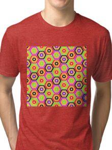 1977-B Tri-blend T-Shirt