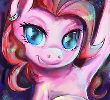 Party with Pinkie (VIP) by Ashley Coulter