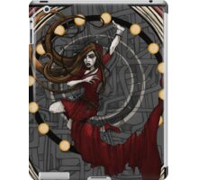 The Human Inside iPad Case/Skin