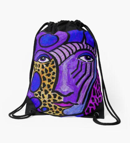 Multi-Cultural Me Drawstring Bag