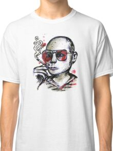The Weird Turn Pro Classic T-Shirt