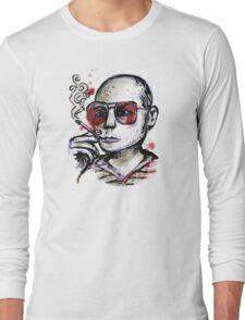 The Weird Turn Pro Long Sleeve T-Shirt