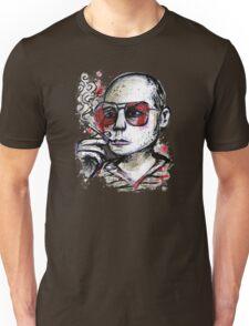 The Weird Turn Pro Unisex T-Shirt