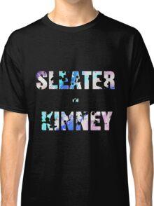 Sleater-Kinney Classic T-Shirt