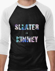 Sleater-Kinney Men's Baseball ¾ T-Shirt
