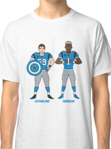 Luke And Cam! Classic T-Shirt