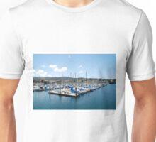 Monterey Marina Unisex T-Shirt