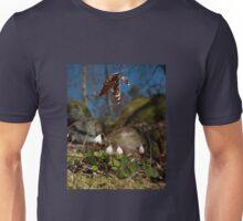 English Spring, Wood Sorrel Unisex T-Shirt