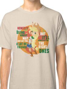 J. LENNON DIXIT Classic T-Shirt