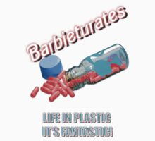 LIFE IN PLASTIC IT'S FANTASTIC! by MonsieurM