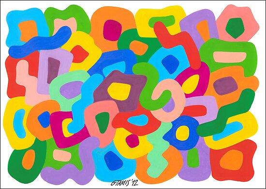 ZERO ART by RainbowArt