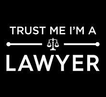 Trust Me I'm A Lawyer by Fardan Munshi