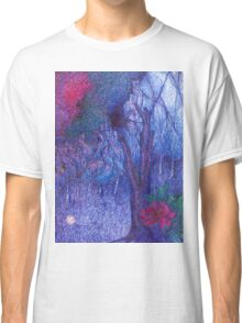 Forest Flower Classic T-Shirt
