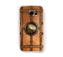 Clockwork Invention Samsung Galaxy Case/Skin