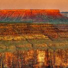 Sunset delight - Grand Canyon by Chris Brunton