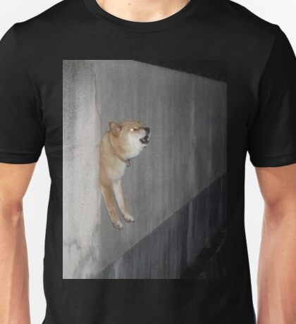 dog owo Unisex T-Shirt