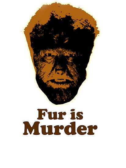 Fur is Murder by codyst