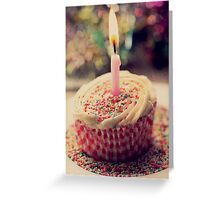 There Is No Such Thing As Too Many Sprinkles Greeting Card