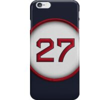 27 - Pudge (alt version) iPhone Case/Skin