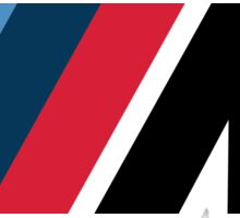 BMW M Sport Sticker