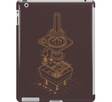 Blueprint '77 iPad Case/Skin