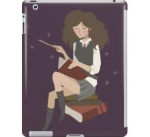 The Greatest Witch of Our Age iPad Case/Skin