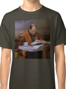 obligatory seinfeld slay the party shirt Classic T-Shirt