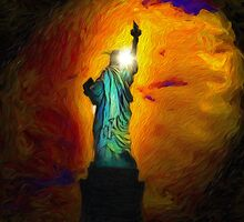 The Other Side of Liberty by David Rozansky