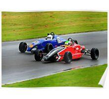 Formula Ford 1600 Poster