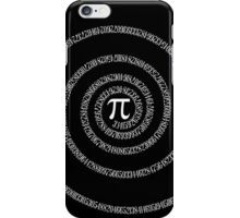 A s Pi ral ... iPhone Case/Skin