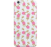 Alice Romantic Vintage Roses  iPhone Case/Skin