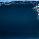 John John Florence by Alex Preiss
