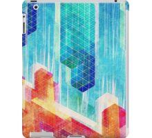 Fire & Ice  iPad Case/Skin