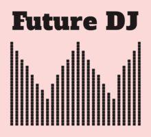 Future DJ Kids Tee