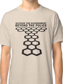 Torchwood - 1 Classic T-Shirt
